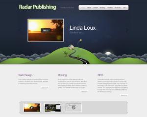 radarpublishing website