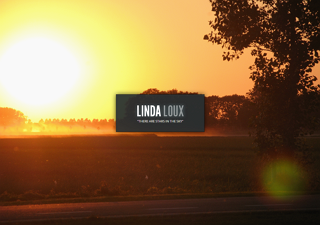 lindaloux.com website