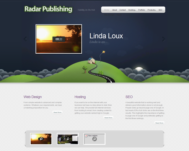 Radar Publishing
